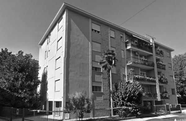 Condominio Ortensie